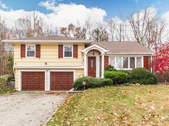 41 Baker Rd, Livingston, NJ 07039