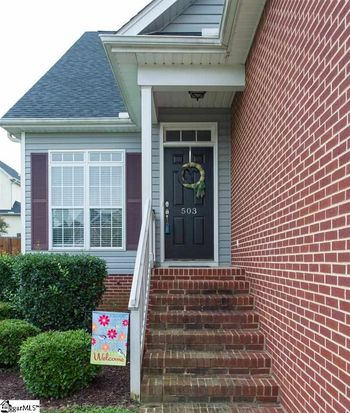 503 Yearling Rd, Greenville, SC 29617