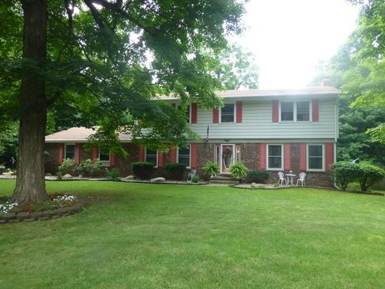 8501 Timber Ln, Lafayette, IN 47905