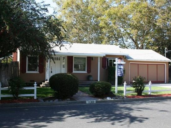 130 Charles Ave, Pleasant Hill, CA 94523
