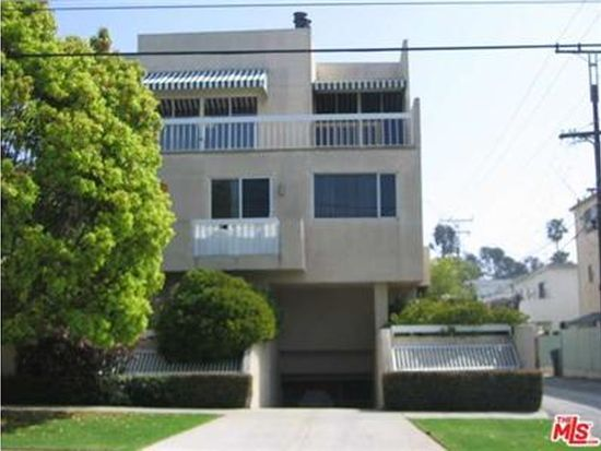 820 California Ave # P4, Santa Monica, CA 90403