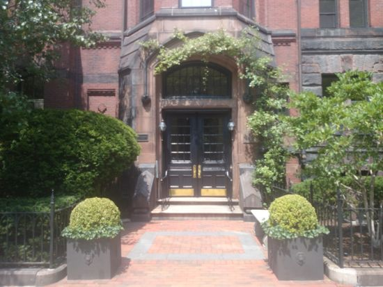 191 Commonwealth Ave APT 1, Boston, MA 02116