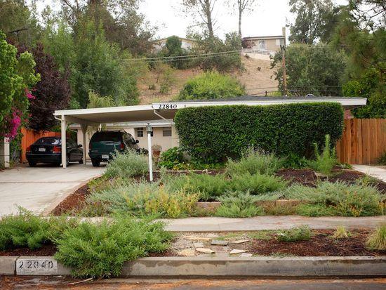 22840 Calabash St, Woodland Hills, CA 91364