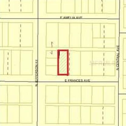 404 E Frances Ave, Tampa, FL 33602