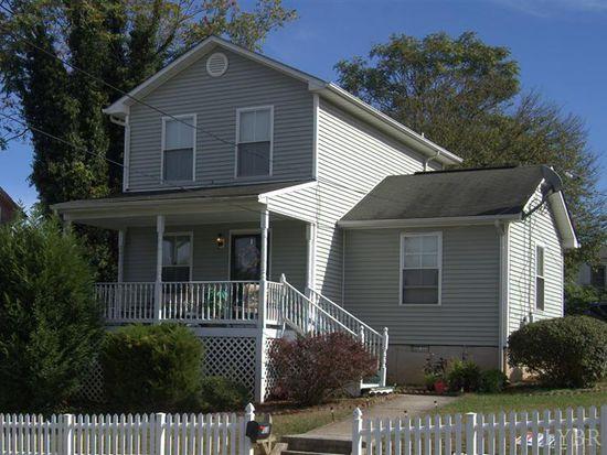 1310 9th St, Lynchburg, VA 24501