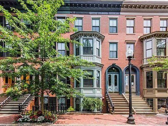 193 W Canton St APT 4, Boston, MA 02116