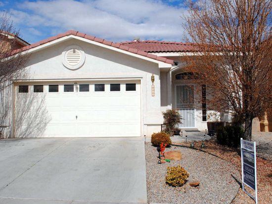 5511 Bridgeport Rd NW, Albuquerque, NM 87120