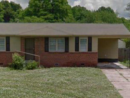 5130 Pickett Cv, Memphis, TN 38109