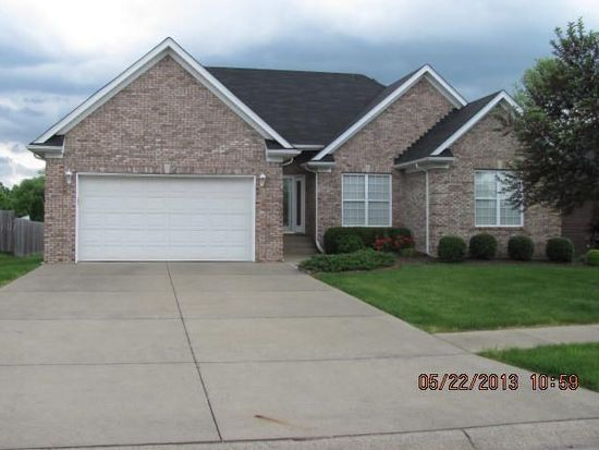 7307 Hassock Dr, Louisville, KY 40258