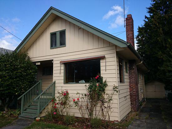 5612 8th Ave NE, Seattle, WA 98105