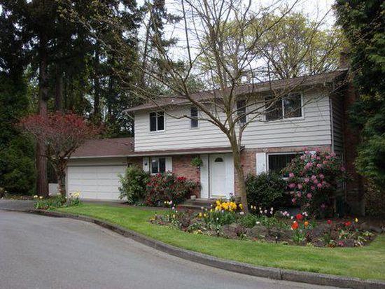 4112 135th Pl SE, Bellevue, WA 98006