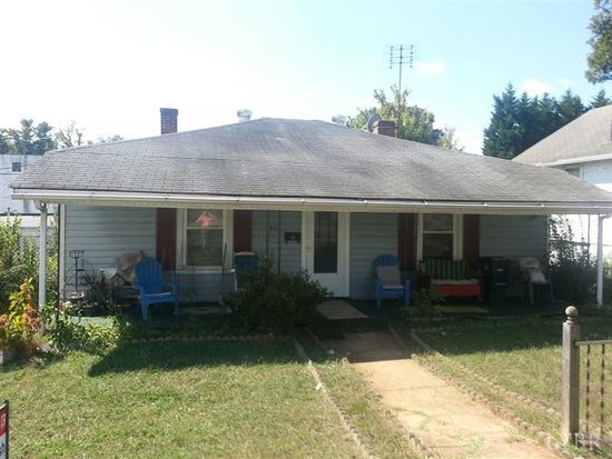 1311 Hendricks Ave, Lynchburg, VA 24501