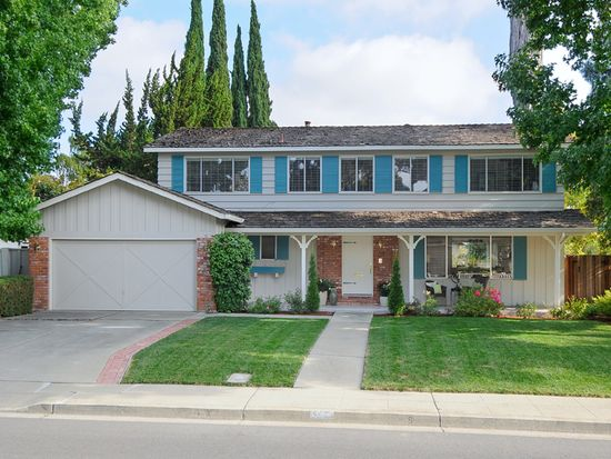 512 Chesley Ave, Mountain View, CA 94040