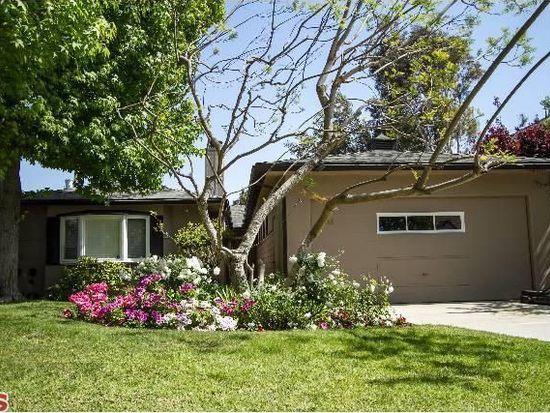 3112 Gilmerton Ave, Los Angeles, CA 90064