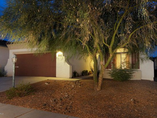 9850 E Wind Dancer Dr, Tucson, AZ 85748