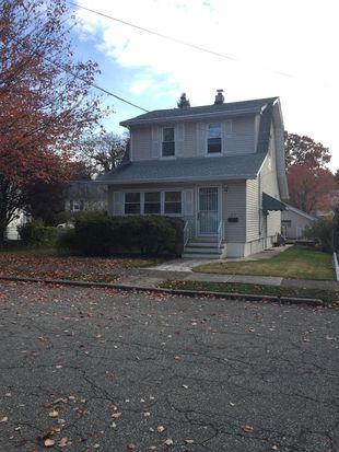 23 Cleveland Ave, Nutley, NJ 07110