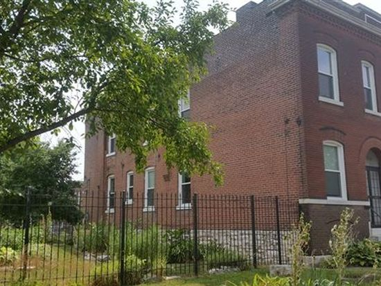 4384 Gibson Ave, Saint Louis, MO 63110