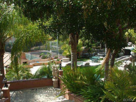 2903 N Monte Verde Dr, Covina, CA 91724