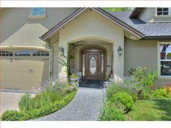 14683 Berry Way, San Jose, CA 95124