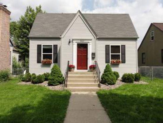 5421 Aldrich Ave S, Minneapolis, MN 55419