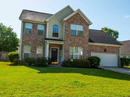 105 Guildford Dr, Goose Creek, SC 29445