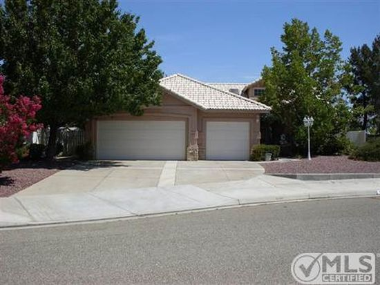 17666 High Vista St, Victorville, CA 92395