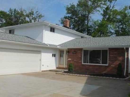 5869 Ashcroft Dr, Cleveland, OH 44124