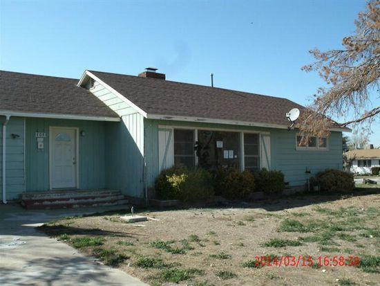 705 S Curry St, Tehachapi, CA 93561