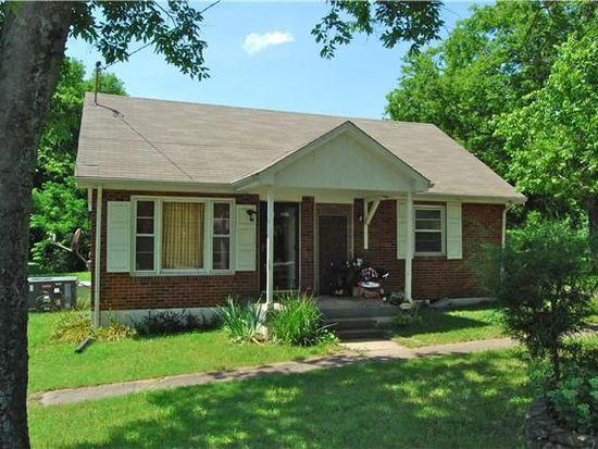 2900 Jones Ave, Nashville, TN 37207