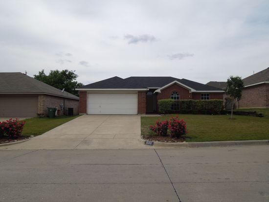 603 Saint Eric Dr, Mansfield, TX 76063