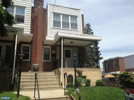 7824 Cottage St, Philadelphia, PA 19136