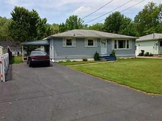 604 Woodward Ave, North Tonawanda, NY 14120