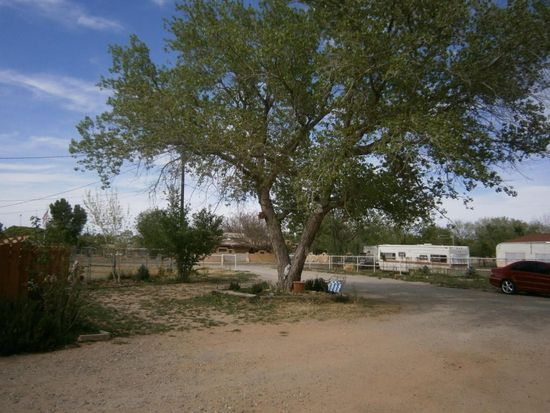7601 Keith Cir SW, Albuquerque, NM 87105