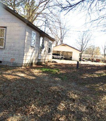207 Cannon Loop, Calhoun City, MS 38916
