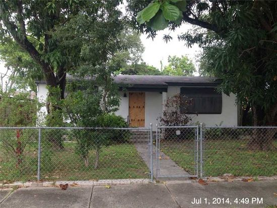 1815 NW 32nd Ave, Miami, FL 33125