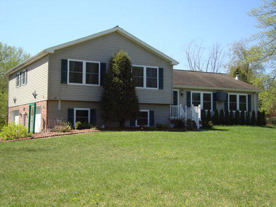 37 Bush Rd, Mooers Forks, NY 12959