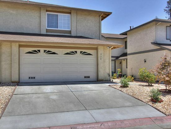 738 Creekland Cir, San Jose, CA 95133