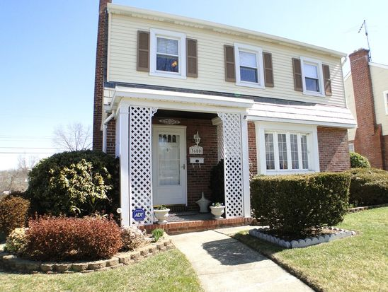 3600 Woodlea Ave, Baltimore, MD 21214
