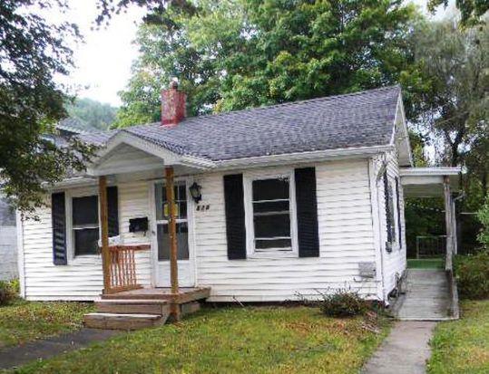510 N Washington St, Titusville, PA 16354