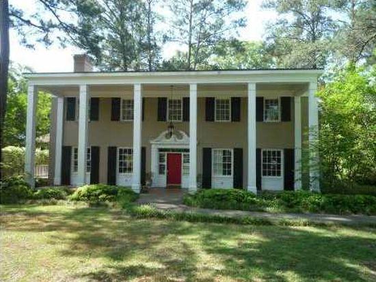 1254 Gregory Ave, Montgomery, AL 36111