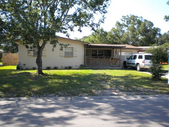 2703 W Cluster Ave, Tampa, FL 33614