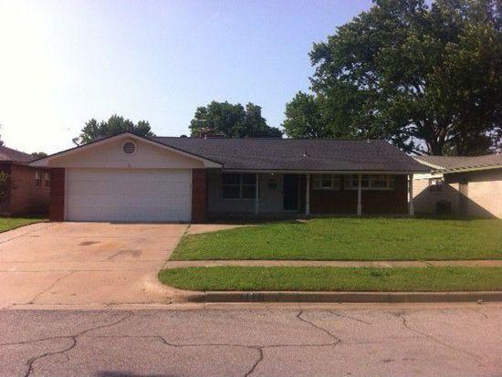 8621 E 29th St, Tulsa, OK 74129