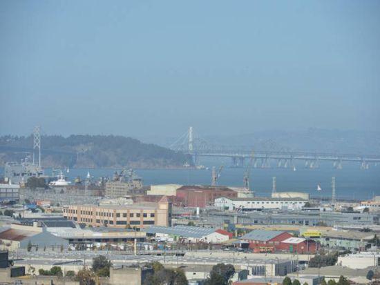 62 Bridgeview Dr, San Francisco, CA 94124