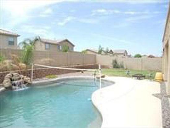 11257 E Starfire Ave, Mesa, AZ 85212