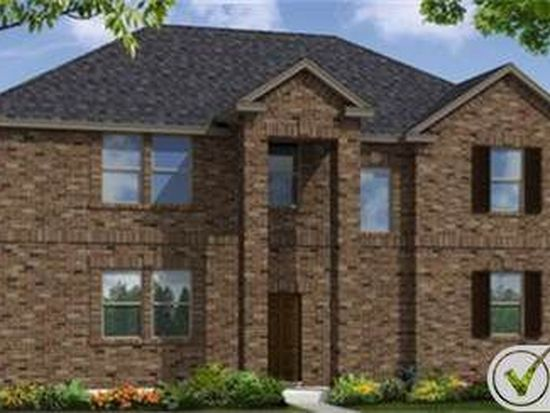 513 Hunter Manor Dr, Keller, TX 76248