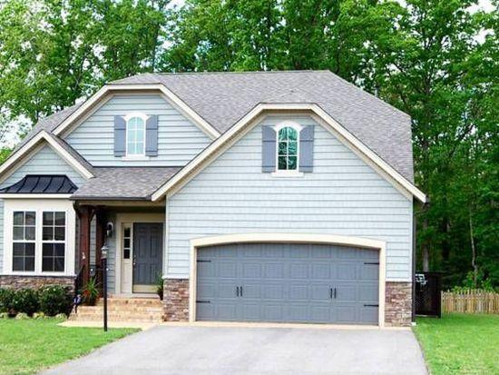 606 Colony Oak Ln, Midlothian, VA 23114