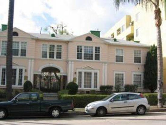 1749 N Sycamore Ave APT 20, Los Angeles, CA 90028