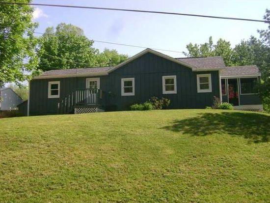 6087 W Cedar Dr, Knightstown, IN 46148