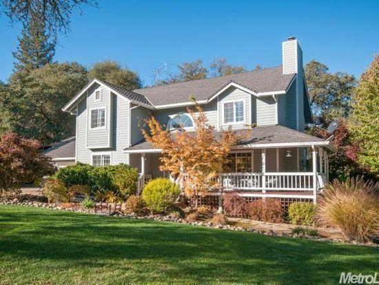 3340 Saint Ives Ct, Shingle Springs, CA 95682