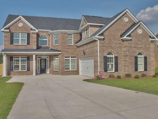 3504 Monroe Ct, Augusta, GA 30909